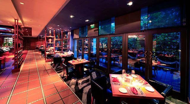 Alenha Brazilian Restaurant (Intercontinental Hotel Shenzhen)2