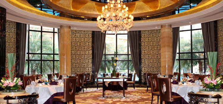 Zhen Yue Restaurant1