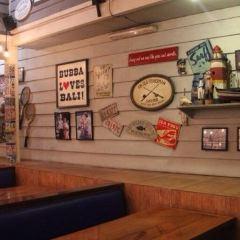 Bubba Gump Shrimp Co.(San Francisco, CA) User Photo