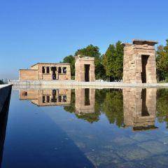 Temple of Debod User Photo