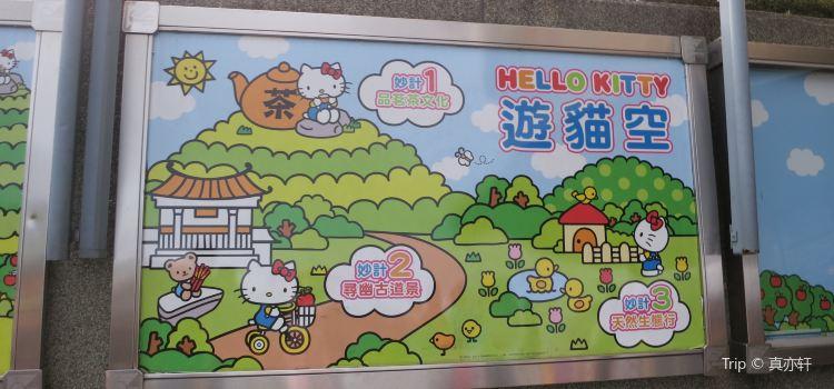 Maokong Gondola2