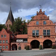 Marktplatz & Town Hall User Photo