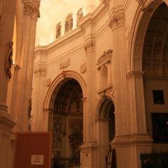 La Antigua Madraza User Photo