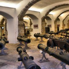 군사 박물관 여행 사진