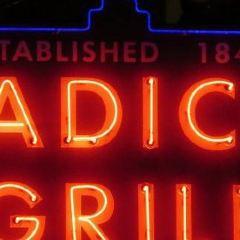 Tadich Grill User Photo