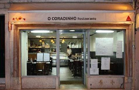 Restaurante Coradinho