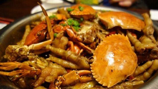 胖哥倆肉蟹煲(學林街店)
