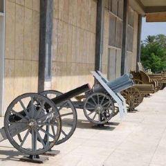 戰爭博物館用戶圖片