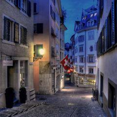 Augustinergasse User Photo