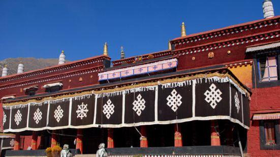 Naiqiong Temple