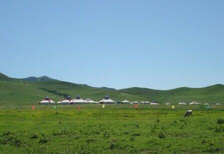 탕스 장군산 자연보호지구