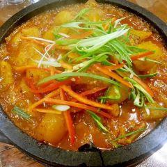 阿里郎韓食拌飯冷麵用戶圖片