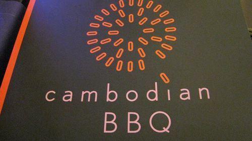 柬埔寨BBQ