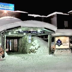 聖山滑雪中心用戶圖片