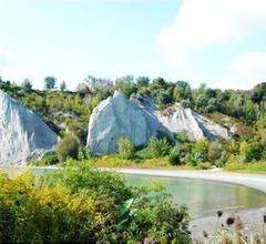스카보로 블러프스 공원 여행 사진