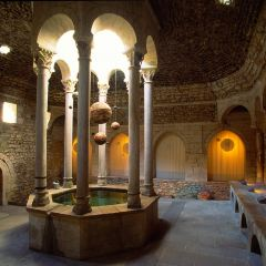 Hammam Banos Arabes User Photo