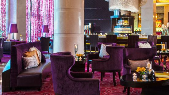 Renaissance Hotel Putuo Lobby Lounge