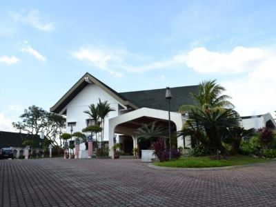 Mahathir's Birth Place