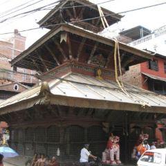納拉夫人神廟用戶圖片