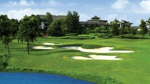 Shenzhen Golf Club