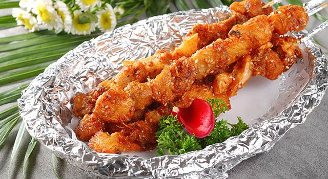 Kuan Xiang Zi  Vegetarian Food Restaurant( Shiyiwei Road )2