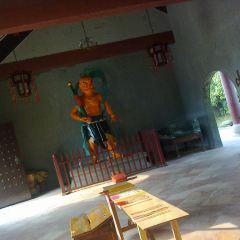 Baolin Temple User Photo