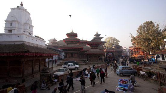 卡凱喜瓦寺廟