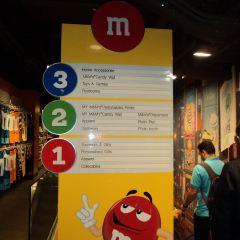 M&M's World User Photo