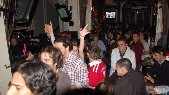 Casa Bar
