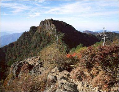 지리산국립공원