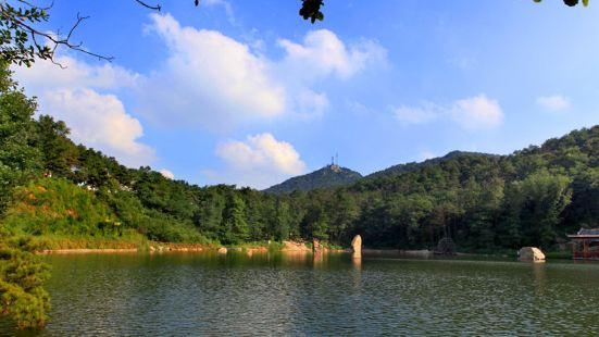노산국가삼림공원