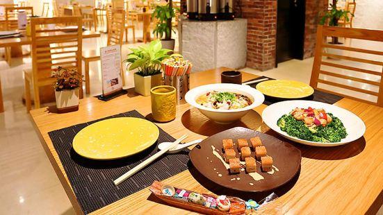 Chopstix Teahouse Restaurant