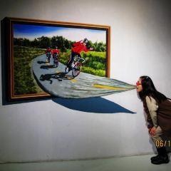 Extraordinary Horizon Exhibition User Photo