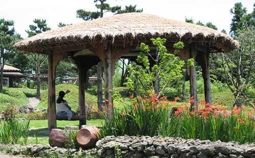 휴애리자연생활공원