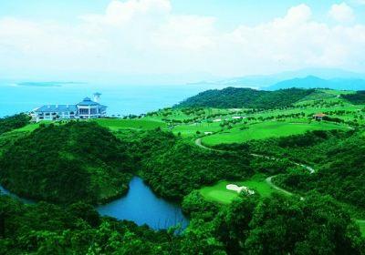 Century Seaview Golf Club