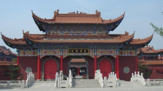 Huangluo Monastery