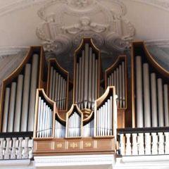 Jesuitenkirche User Photo