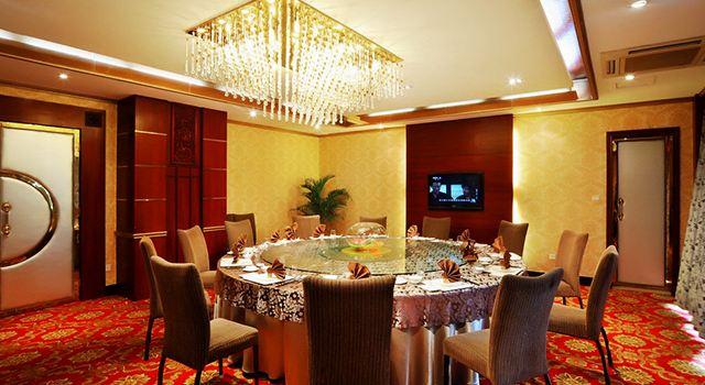 Hua Jin Dun Hotel Chinese Restaurant1