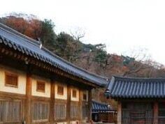 태안사 여행 사진