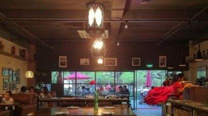 紅磚房鄉村餐廳(海景店)