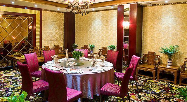 Hua Jin Dun Hotel Chinese Restaurant3