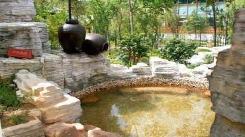 Guiyang Poly Hot Spring Hotel