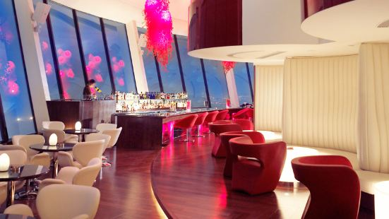 360° Bar, Restaurant and Lounge (Shangri-La Hotel Shenzhen)