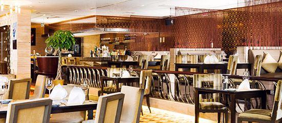 Zan Ba (Sheraton Hotel Changsha)