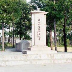 楊子榮烈士陵園用戶圖片