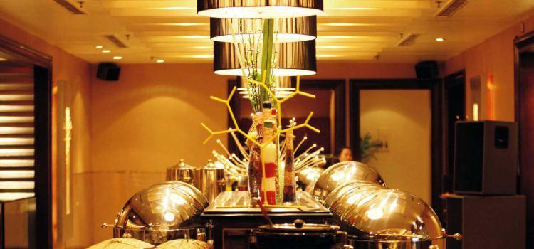 Q-cafe( Dan Feng Bai Lu Hotel)3