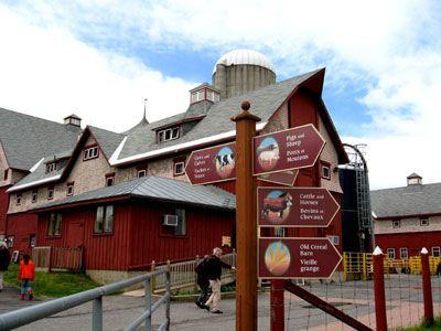 Canada Agriculture Museum
