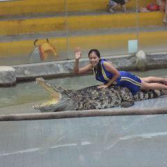 Sanya Longhu Park User Photo