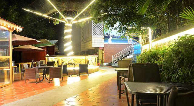 Qi Wei Qi Hao Garden Restaurant1