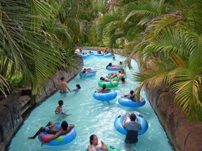 Wet'n Wild Hawaii